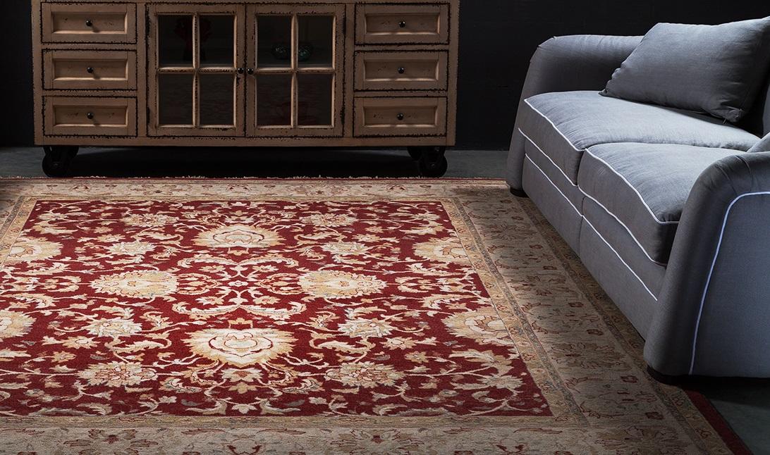 Чем отличается ковёр от паласа