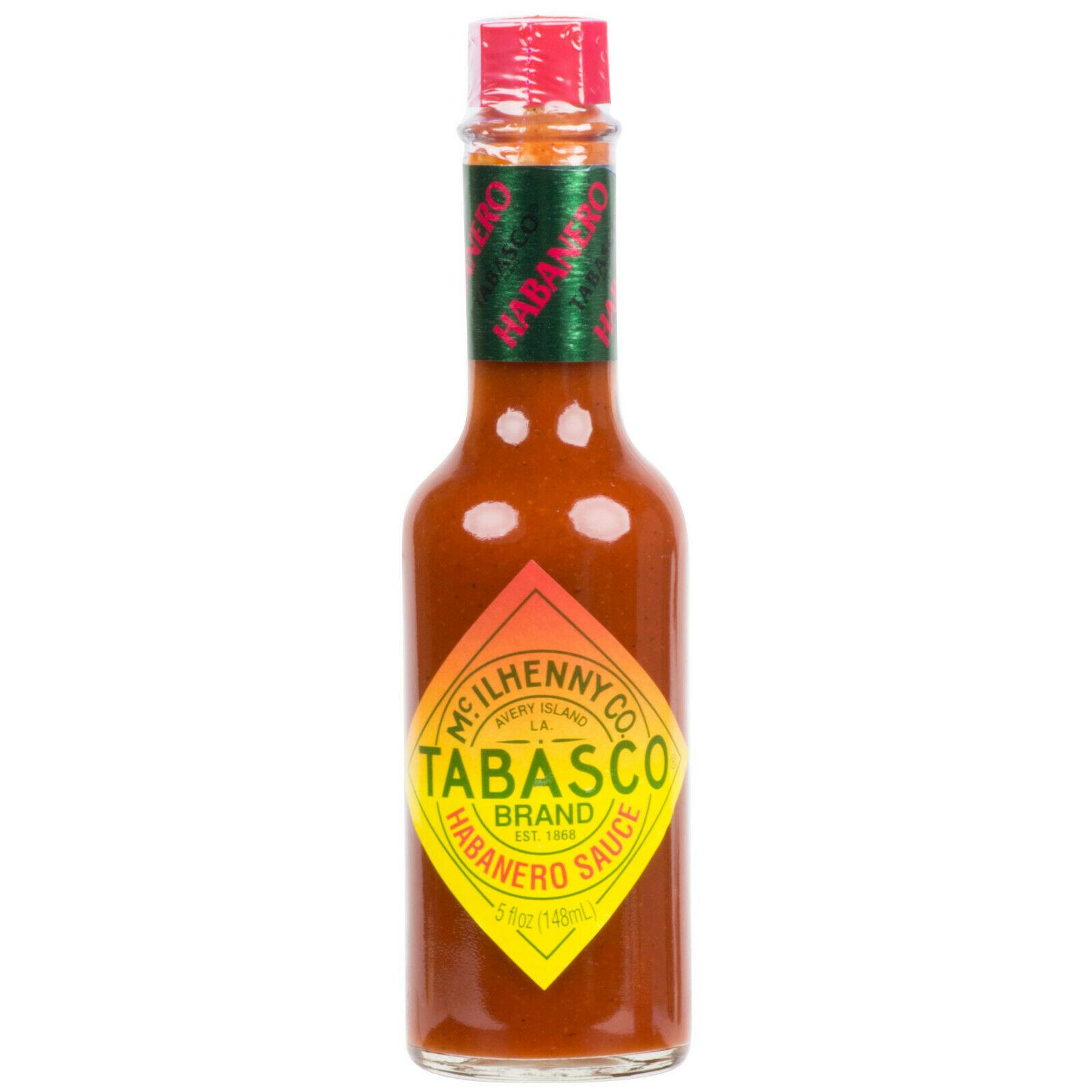 О tabasco:: рецептура, состав, калорийность