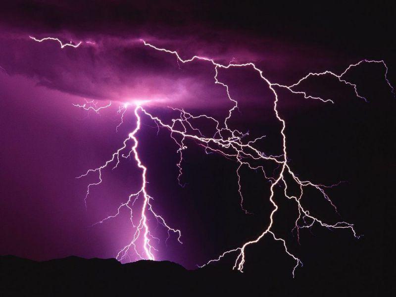 Как образуется молния?boeffblog.ru | boeffblog.ru