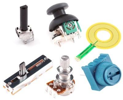 Реостат – это управляющий прибор, способный изменять силу тока и напряжение