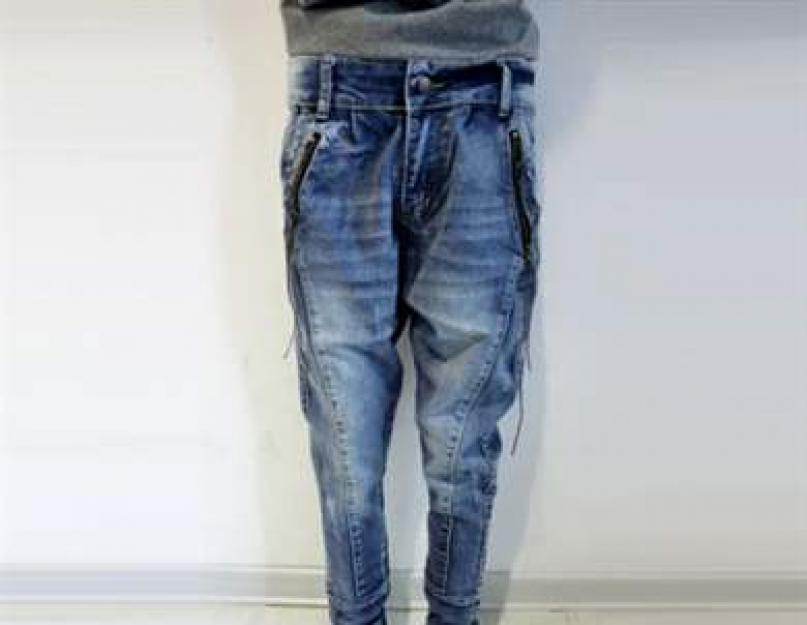 How to pinroll jeans: pinroll in 8 simple steps [video+pdf]