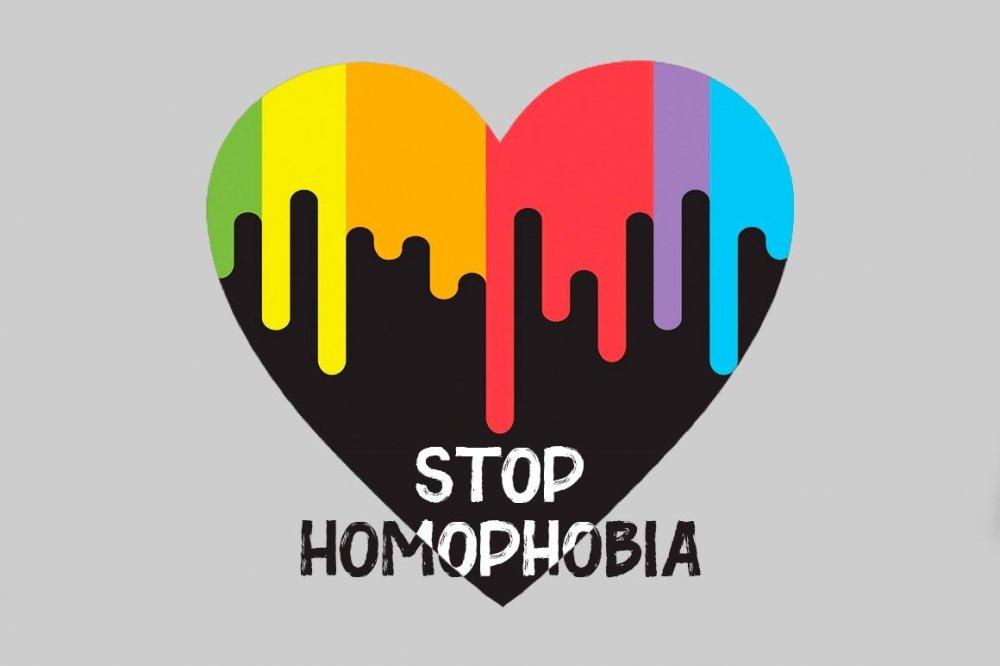 Что нужно знать о гомофобии   здороват.ру - портал о психологии и медицине