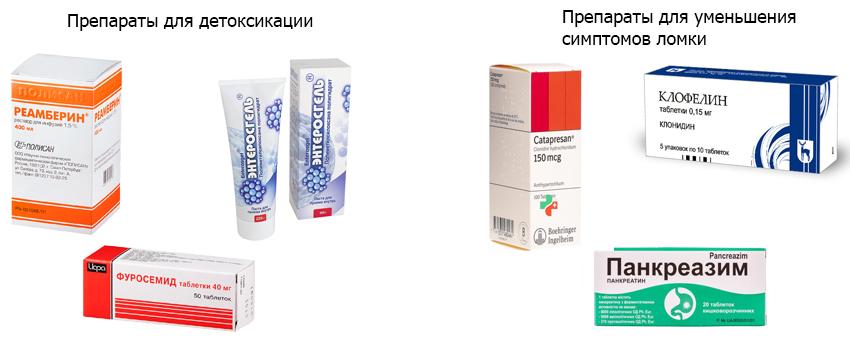 Как избавиться от наркотической ломки: в домашних условиях и в больнице   medeponim.ru