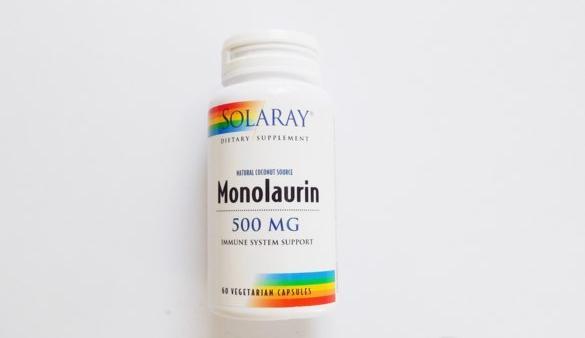 Монолаурин: природное противовирусное и антибактериальное средство