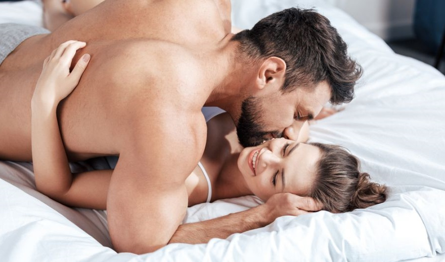 Женский оргазм, как он возникает и проявляется