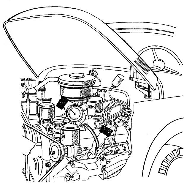 Что такое компрессия в двигателе и как её проверить