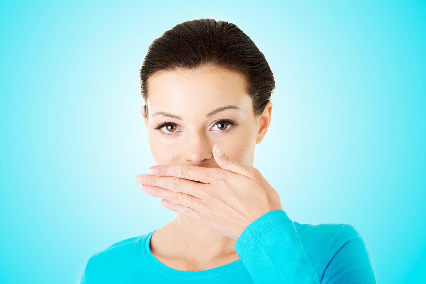 Как предотвратить и лечить галитоз?