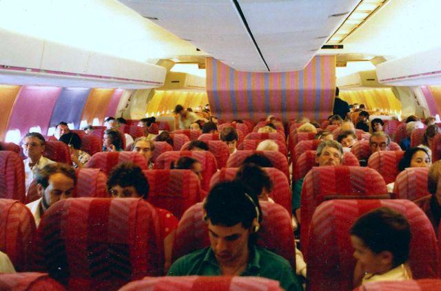 Определение термина чартерный рейс