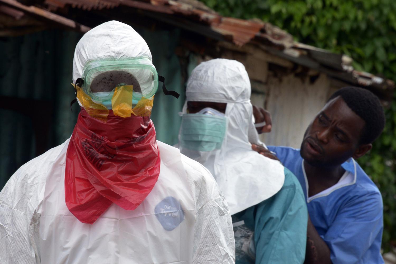 Лихорадка эбола. симптомы, диагностика, анализы и прививка от болезни