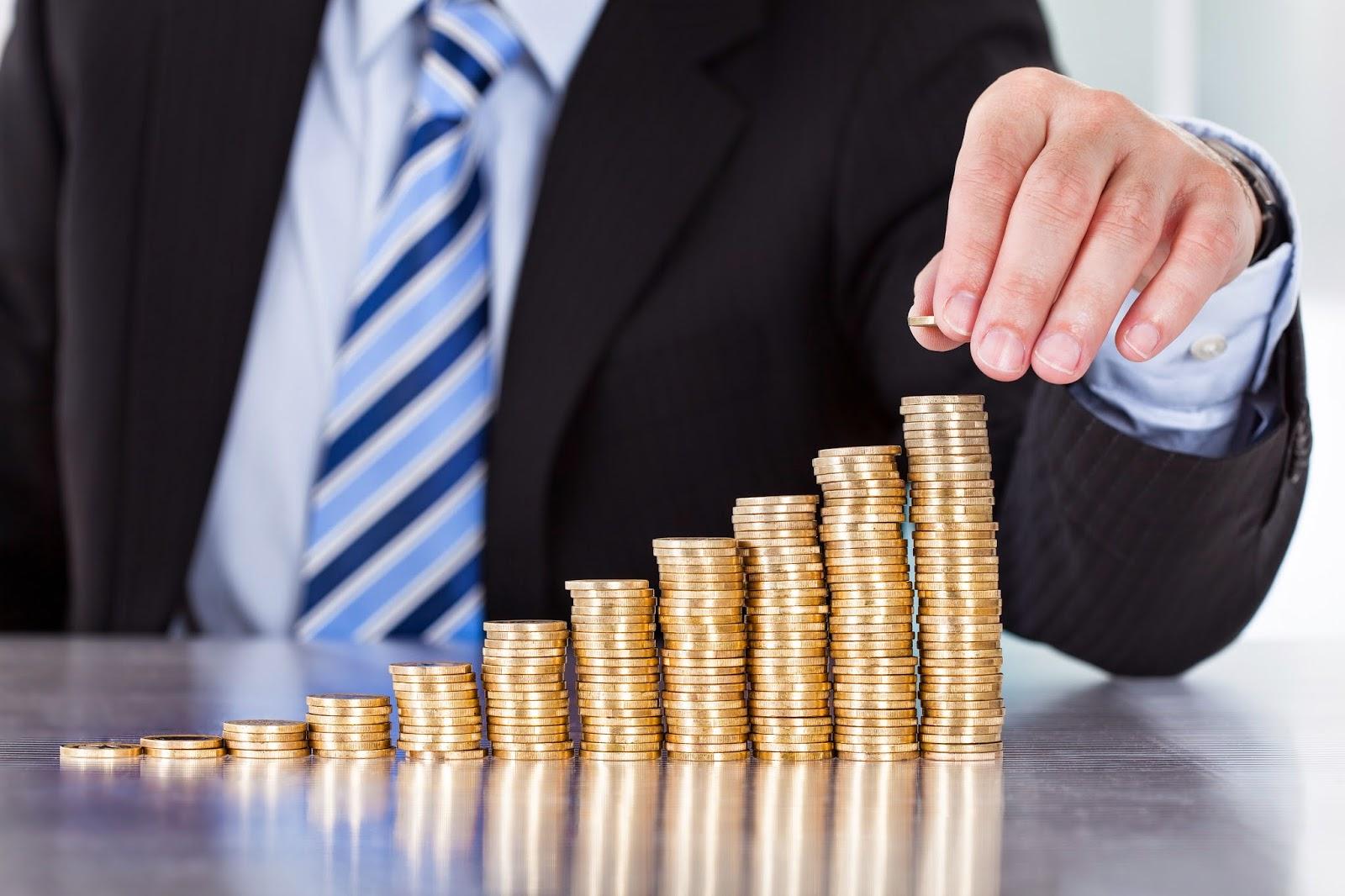Отличие выручки, дохода и прибыли — полное описание