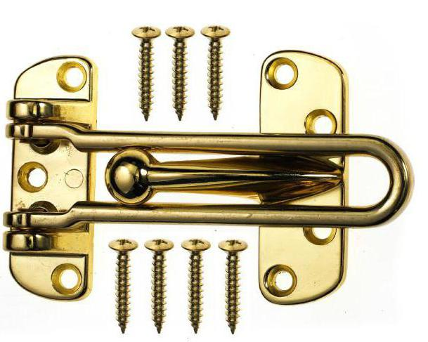 Скобяные изделия - это металлические дверные петли и скобы, шурупы, саморезы и прочие изделия, необходимые в хозяйстве