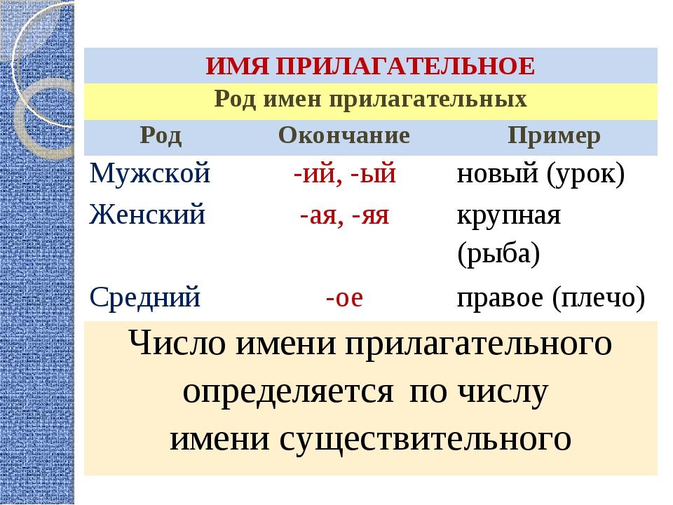 Прилагательные не имеющие краткой формы (примеры)