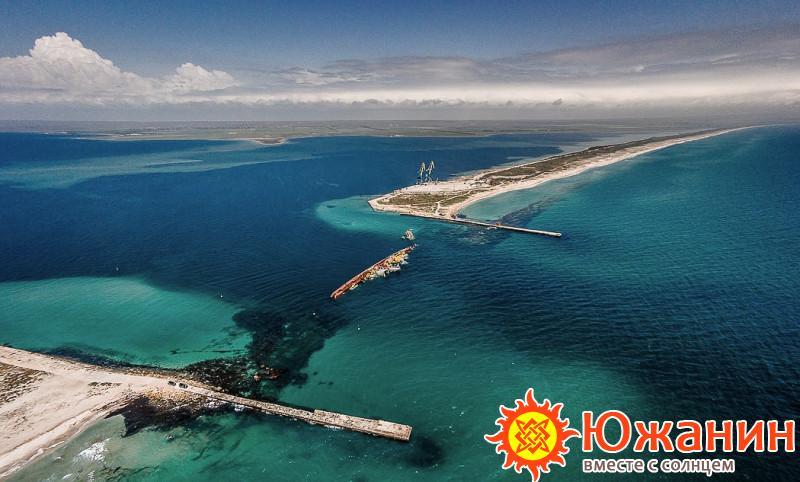 Острова и полуострова: характеристика и типы