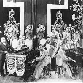 Спиричуэлс— духовная музыка черных невольников