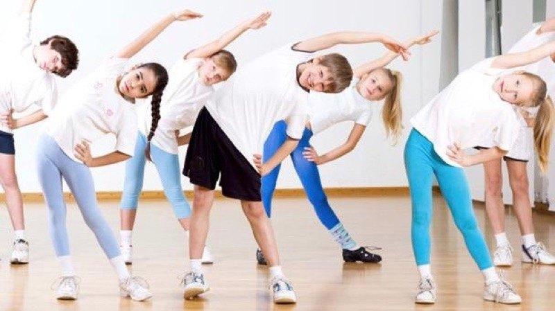 Общая физическая подготовка, ее цели и задачи