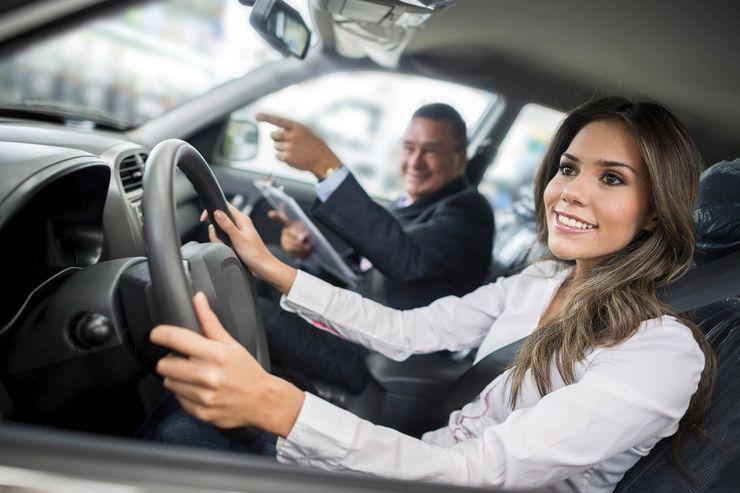 Что такое тест-драйв автомобиля в автосалоне? как проходит в 2020?