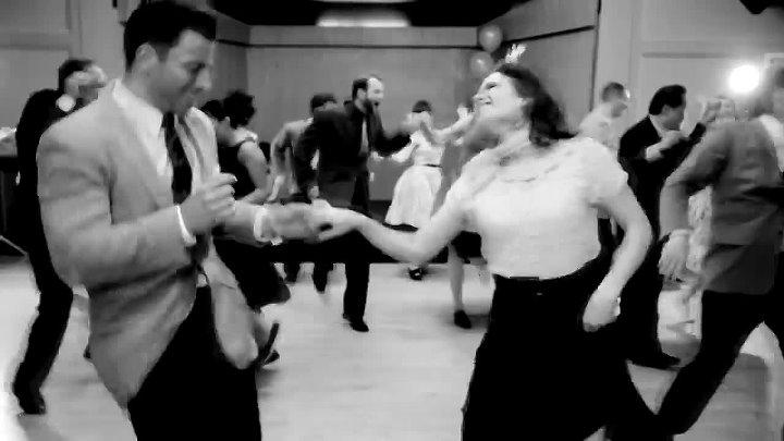 Твист (танец)