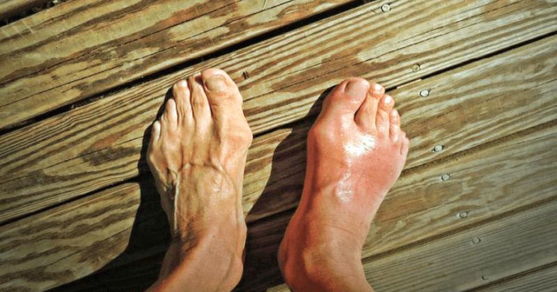 Что такое ступни?