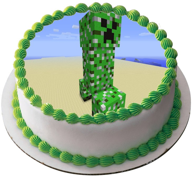 Крипер — playzone minecraft wiki