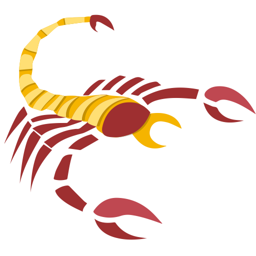 Скорпион - характеристика знака зодиака, гороскоп мужчины скорпиона и женщины знака скорпион, отношения и союз.