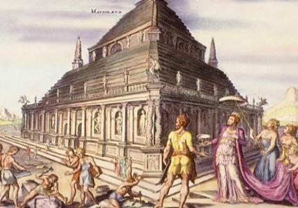 Ответ на вопрос о том, что такое мавзолей