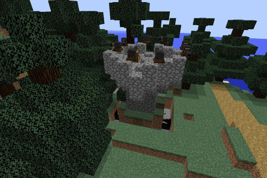 Где найти все руны в minecraft: dungeons