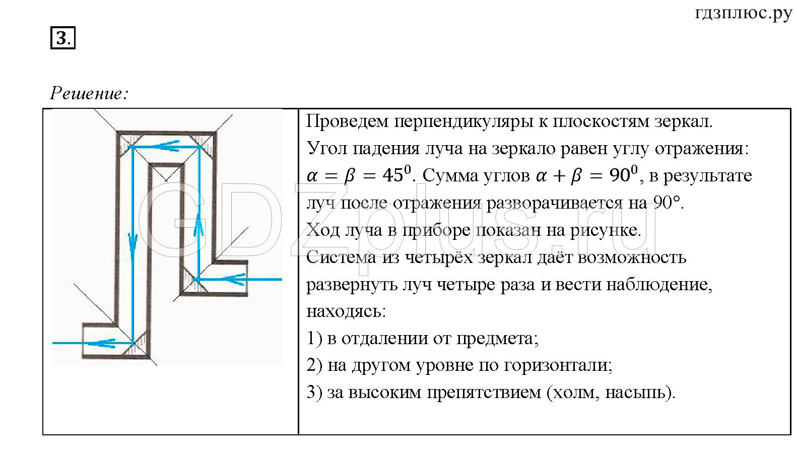 Вопросы § 69
