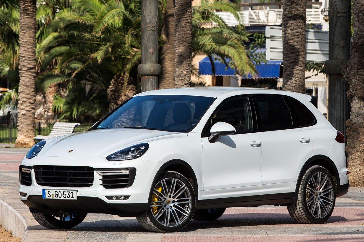 Porsche cayenne - обзор, цены, видео, технические характеристики порше кайен
