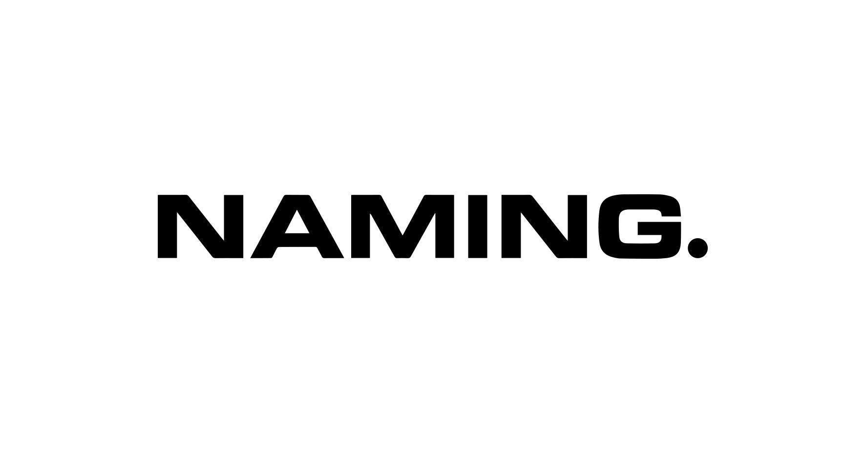 Именной нейминг: имя в имени