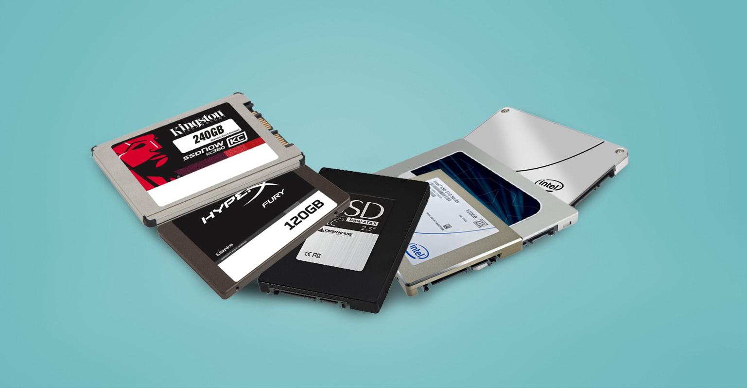 Что такое ssd накопитель (твердотельный жесткий диск) и что о нем следует знать