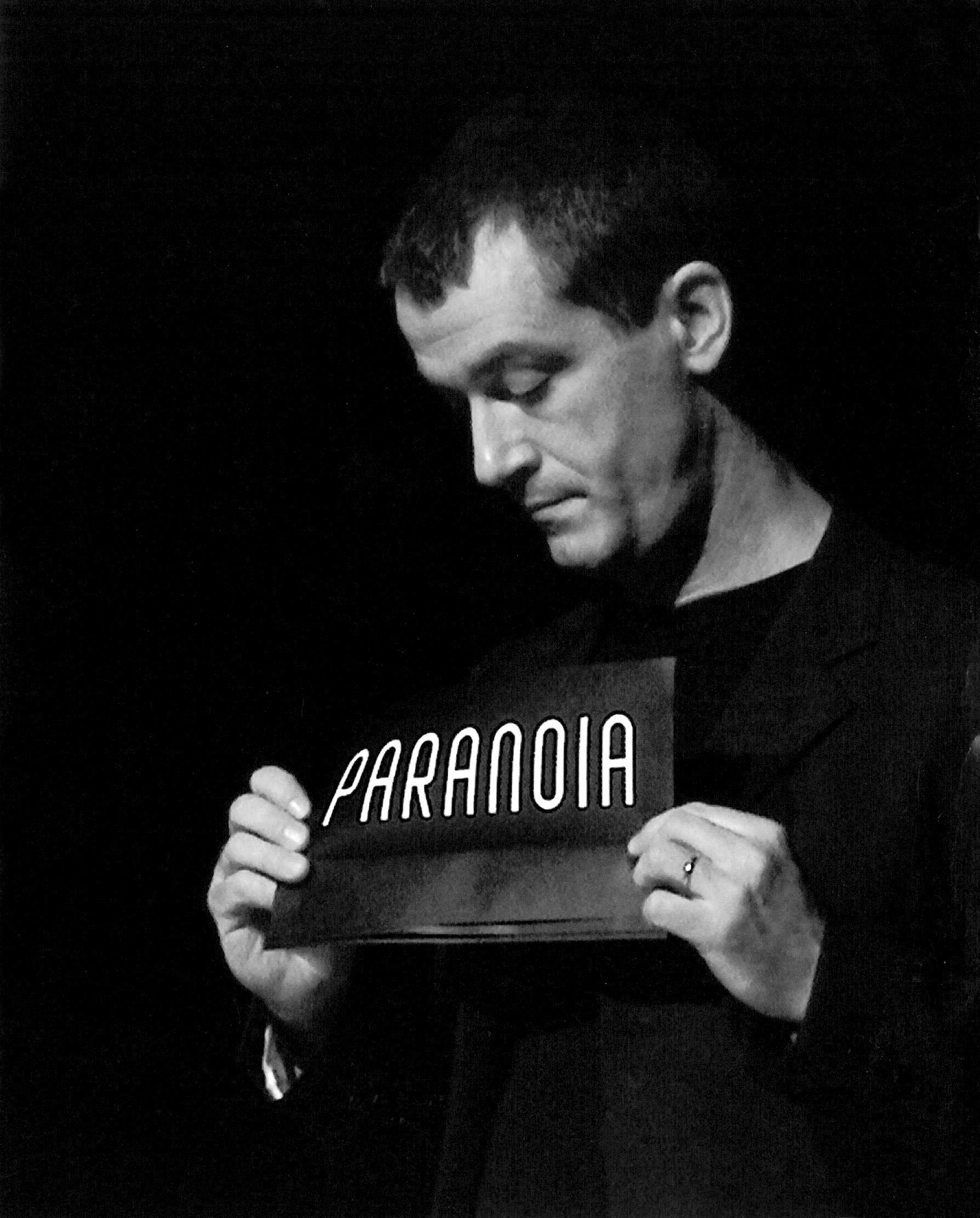 Паранойя (фильм, 2007)