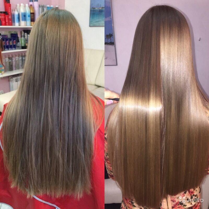 Что такое ботокс для волос,37фото,цены,отзывы,частые вопросы читателей - для чего нужна процедура и как ее делать в домашних условиях,плюсы и минусы