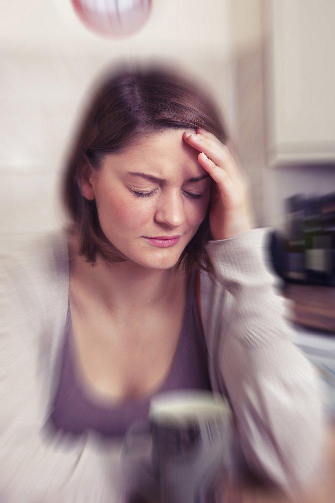 Абстинентный синдром: причины, симптомы, лечение