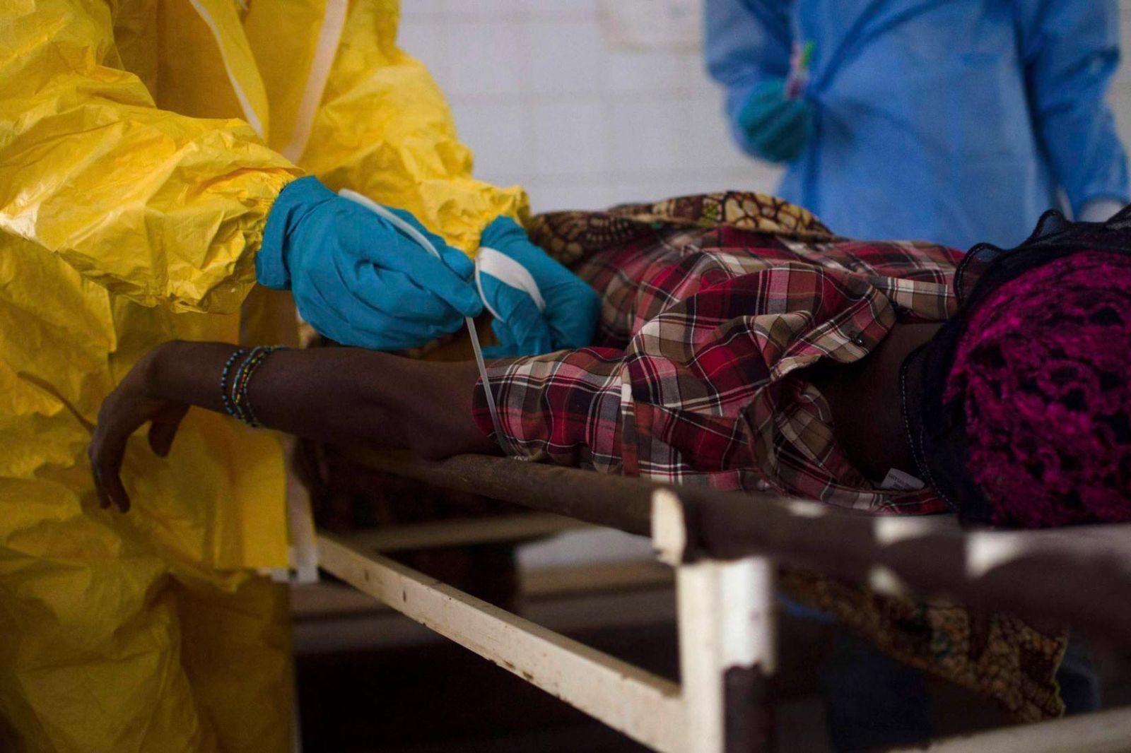 Вирус эбола - симптомы и лечение. причины возникновения и способы заражения геморрагической лихорадкой эбола