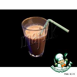 Лучшие рецепты домашнего молочного коктейля с мороженым — вкусное охлаждение