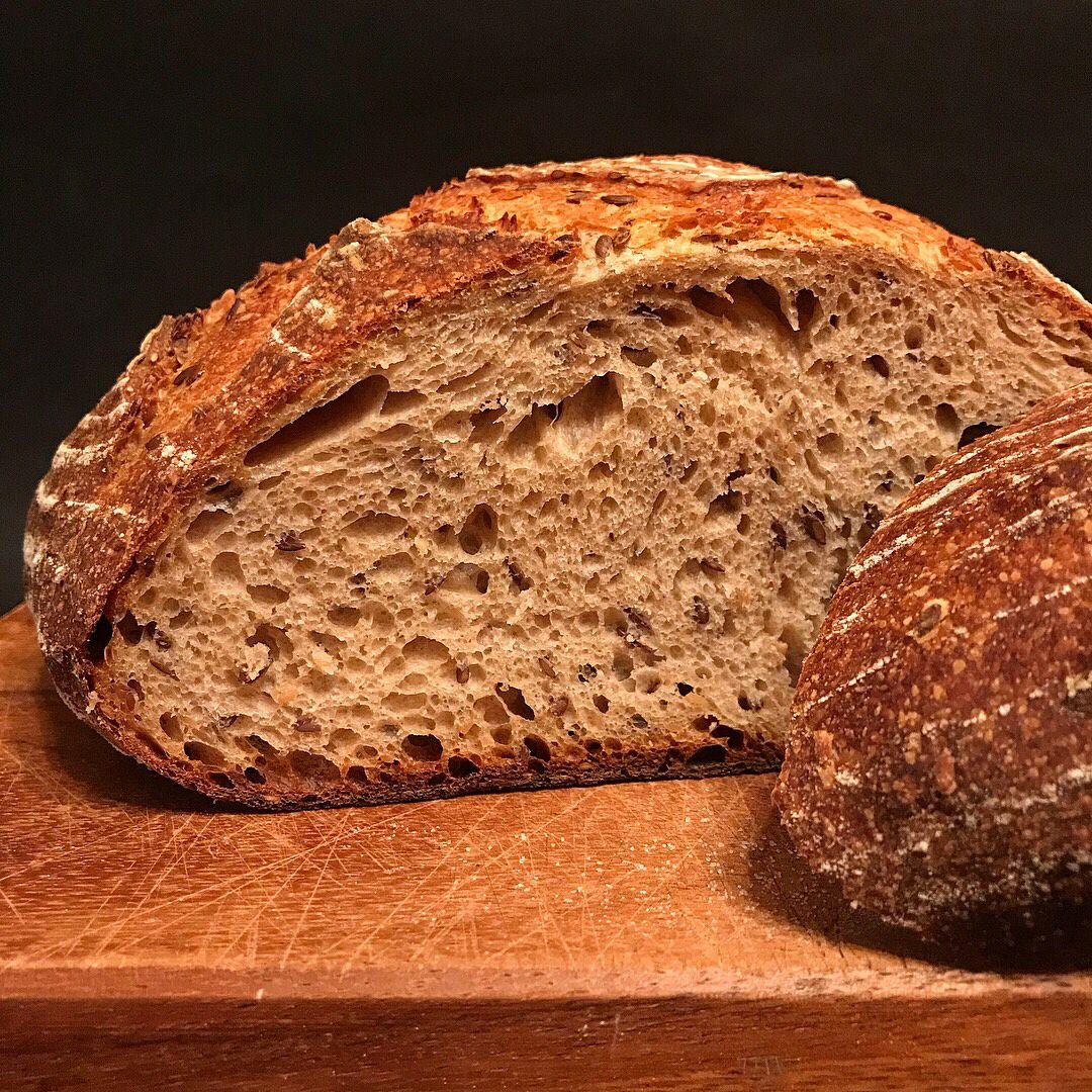 """Польза и вред безглютенового, подового, полбяного хлеба – портал """"стань лучше"""""""