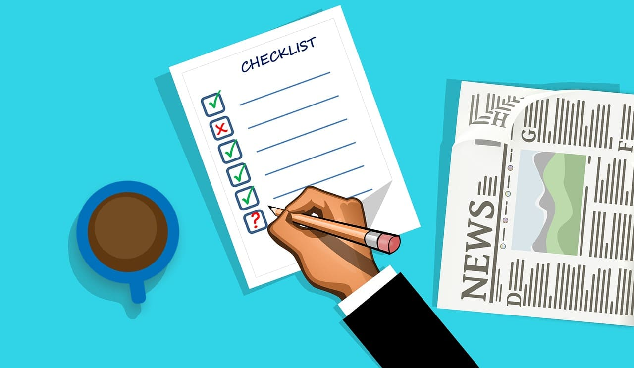 Что такое план статьи и как его правильно составить: советы и примеры