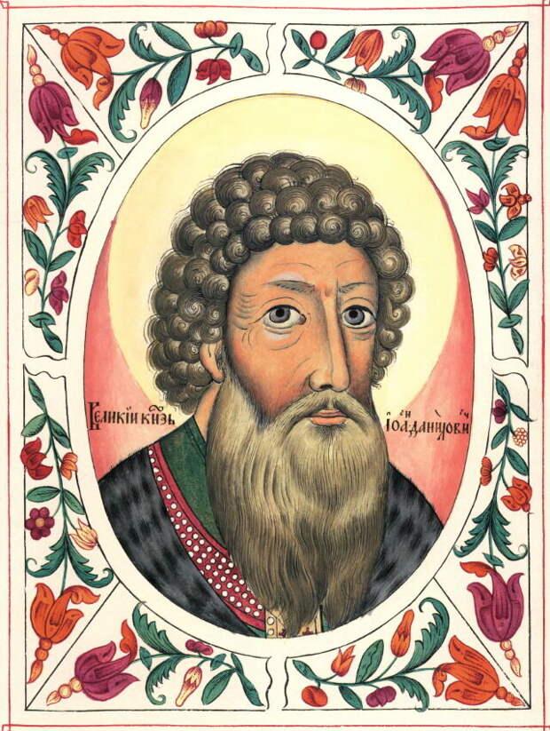 Иван калита- основатель могущества москвы, собиратель руси.