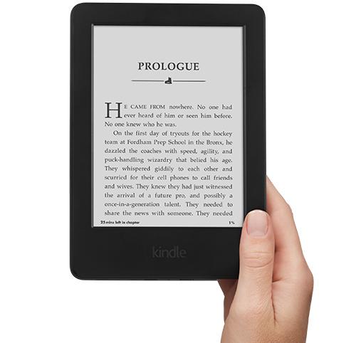 Как пользоваться электронной книгой: включить, как читать