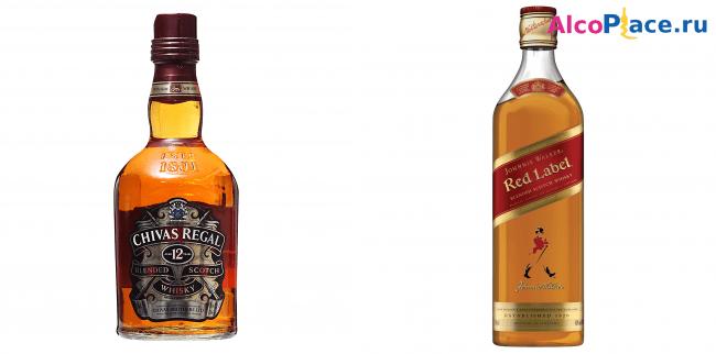 Купажированный виски: что это такое. виски односолодовый и купажированный в чём отличие