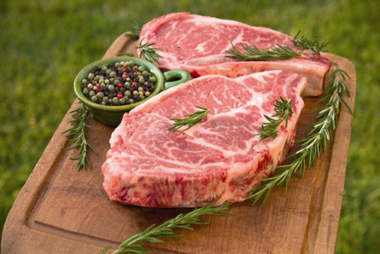 Что такое мраморная говядина: как выращивают, цена за кг, фото, где и как используется