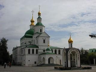 Православное монашество: история, формы, значение