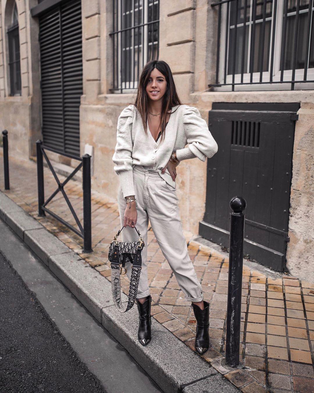 Кюлоты — выбираем модные варианты женских брюк | luxxy