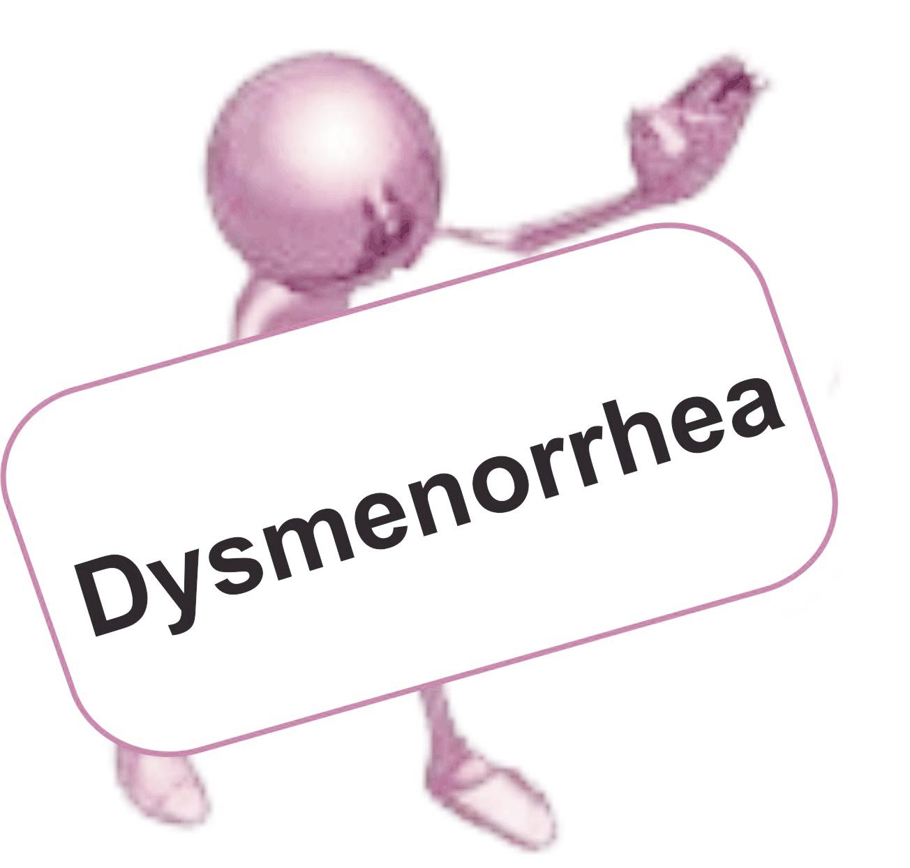 Дисменорея первичная и вторичная - лечение, симптомы, причины