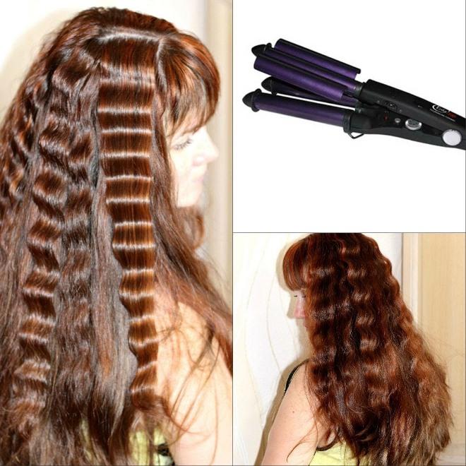 Плойки для волос: что это такое, какую лучше выбрать и как пользоваться?