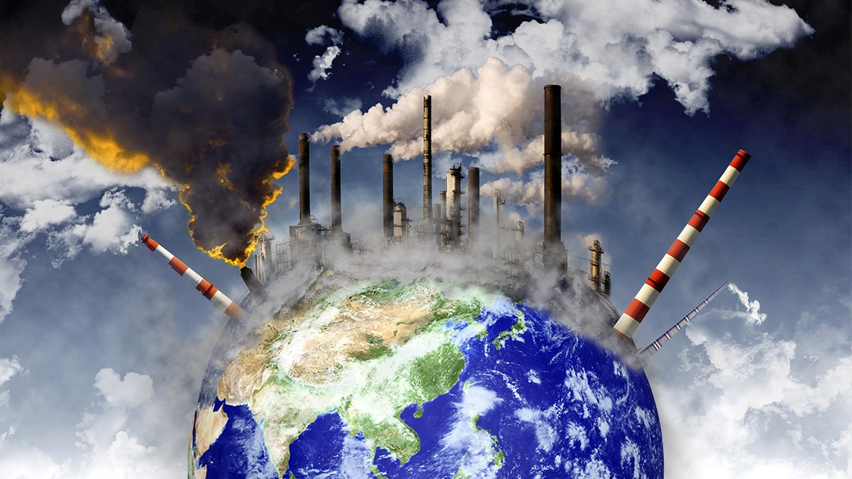 Загрязнение окружающей среды: виды, причины и последствия