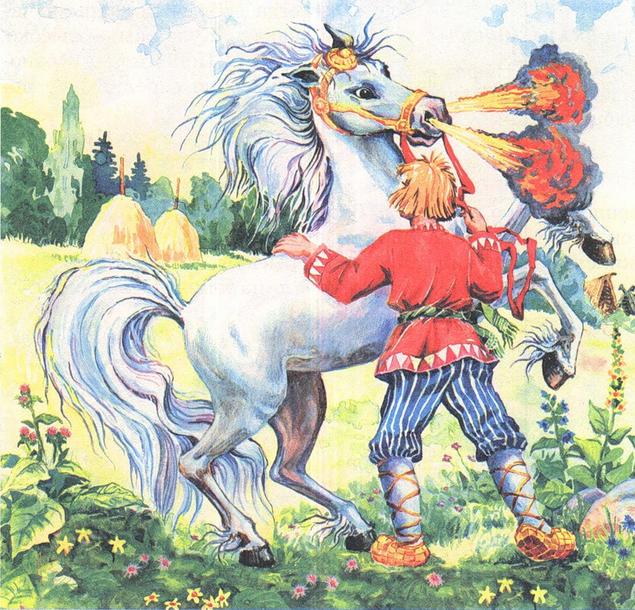 Чему учат сказки для детей и какие сказки лучше читать ребенку?