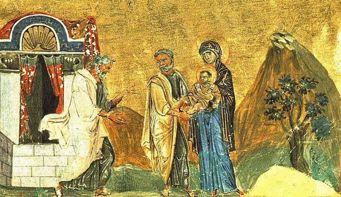 Обрезание в христианстве