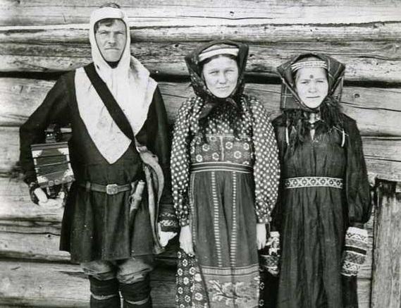 Финны — википедия. что такое финны