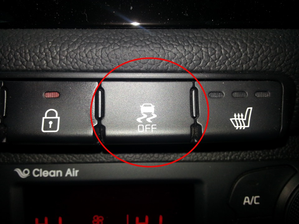 Esp  что это такое в автомобиле